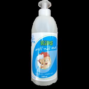 שמפו לילדים כליל