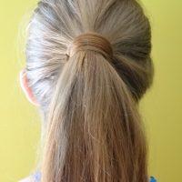 צפיפות השיער